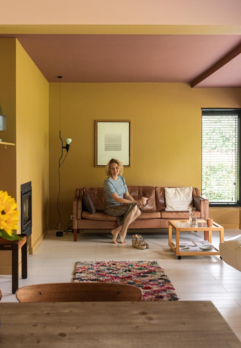 Colourful living? Here�s how to do it!