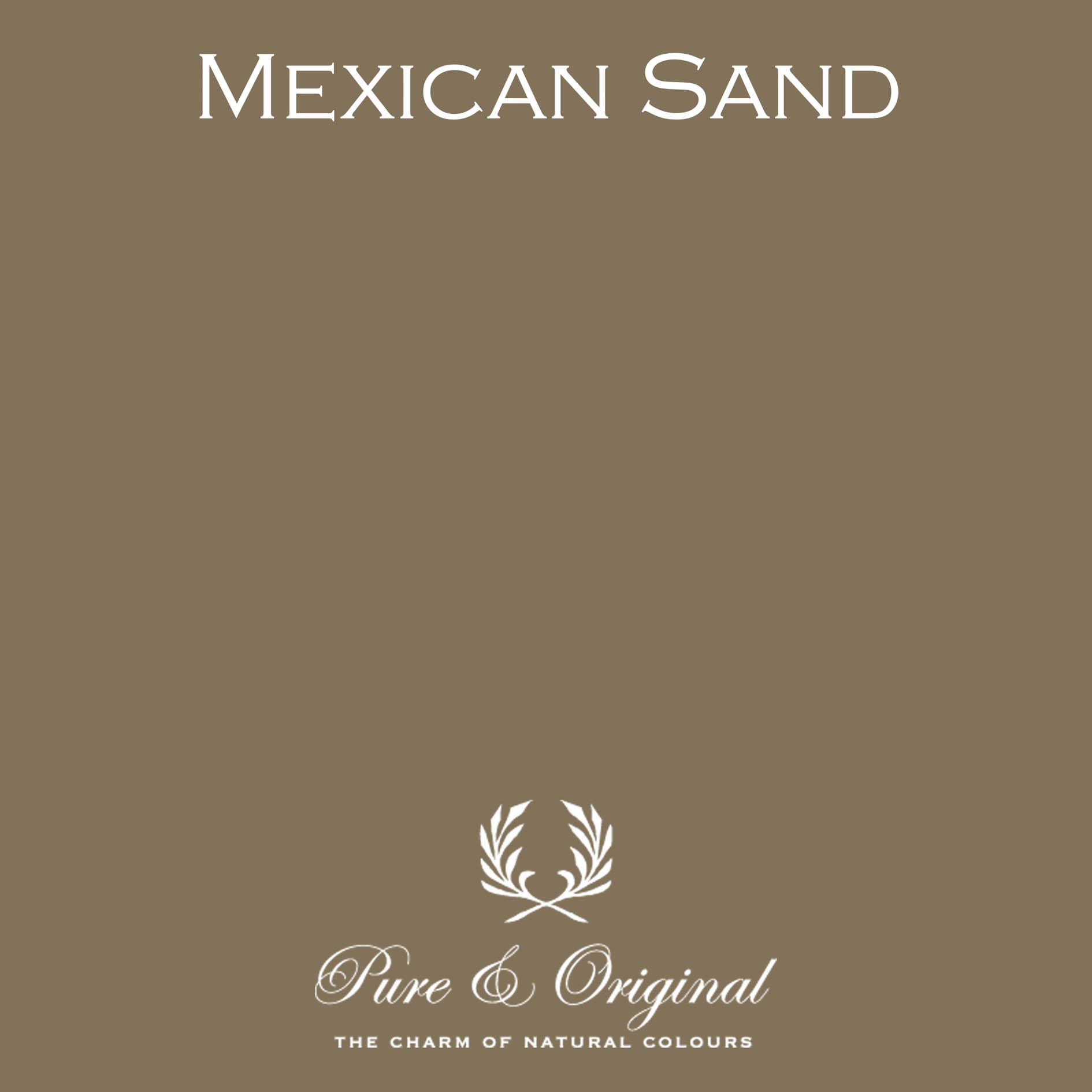 Pure & Original Mexican Sand