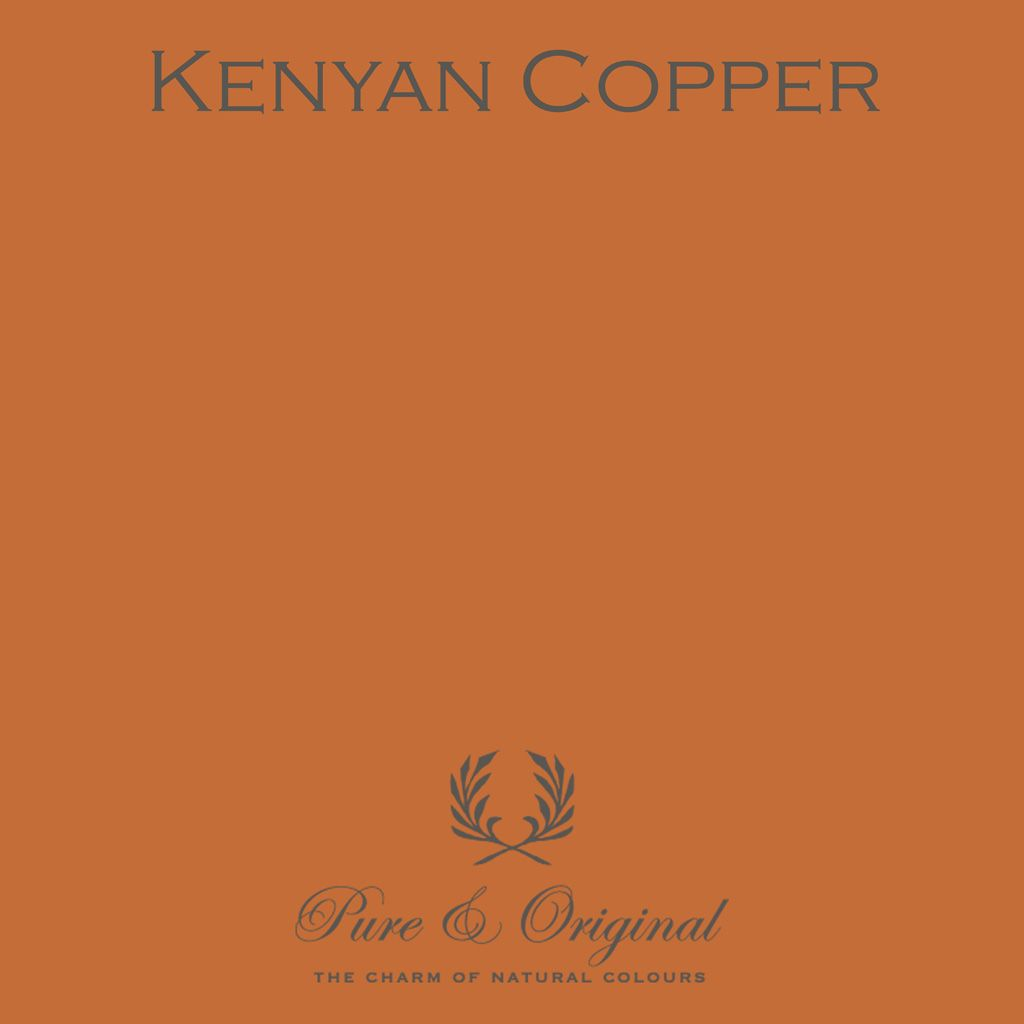 Kenyan Copper