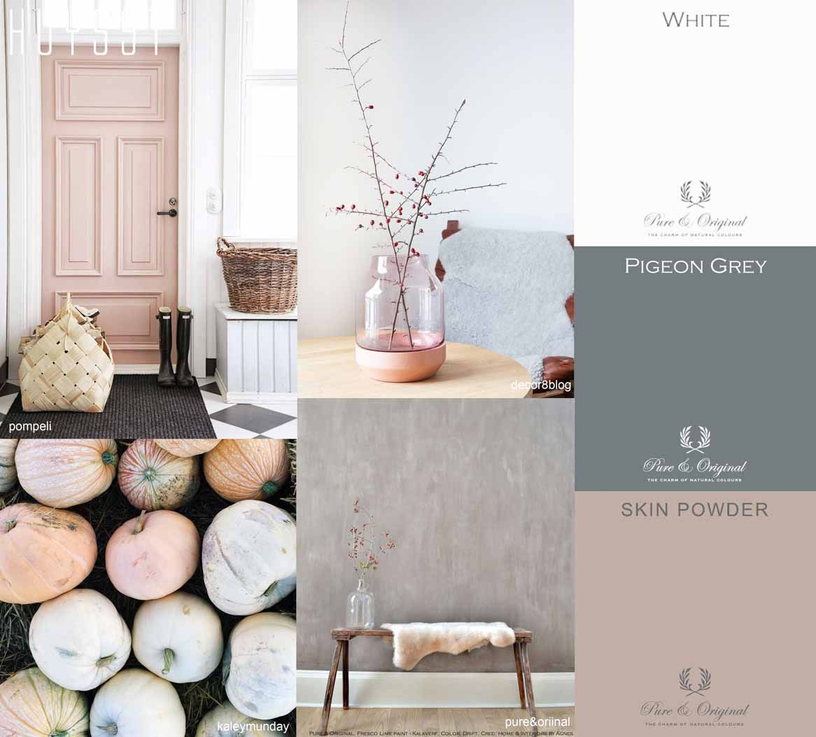 Moodboards for Licht interieur
