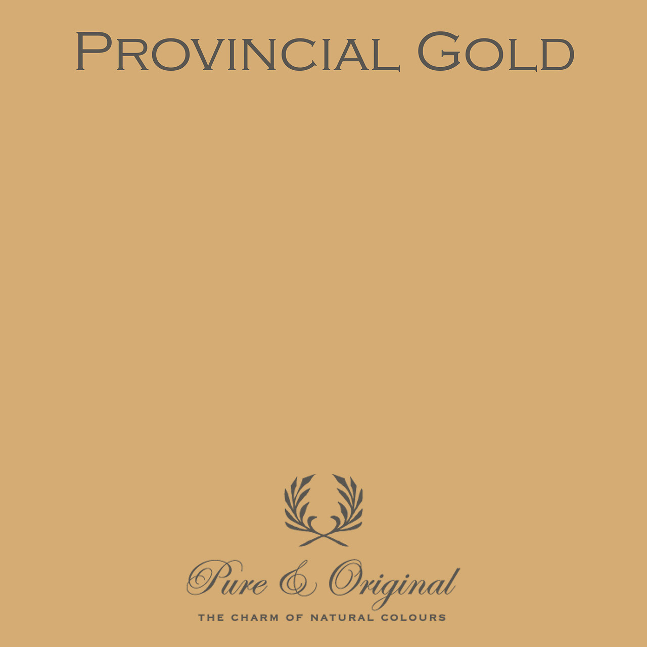 Provincial Gold Pure & Original