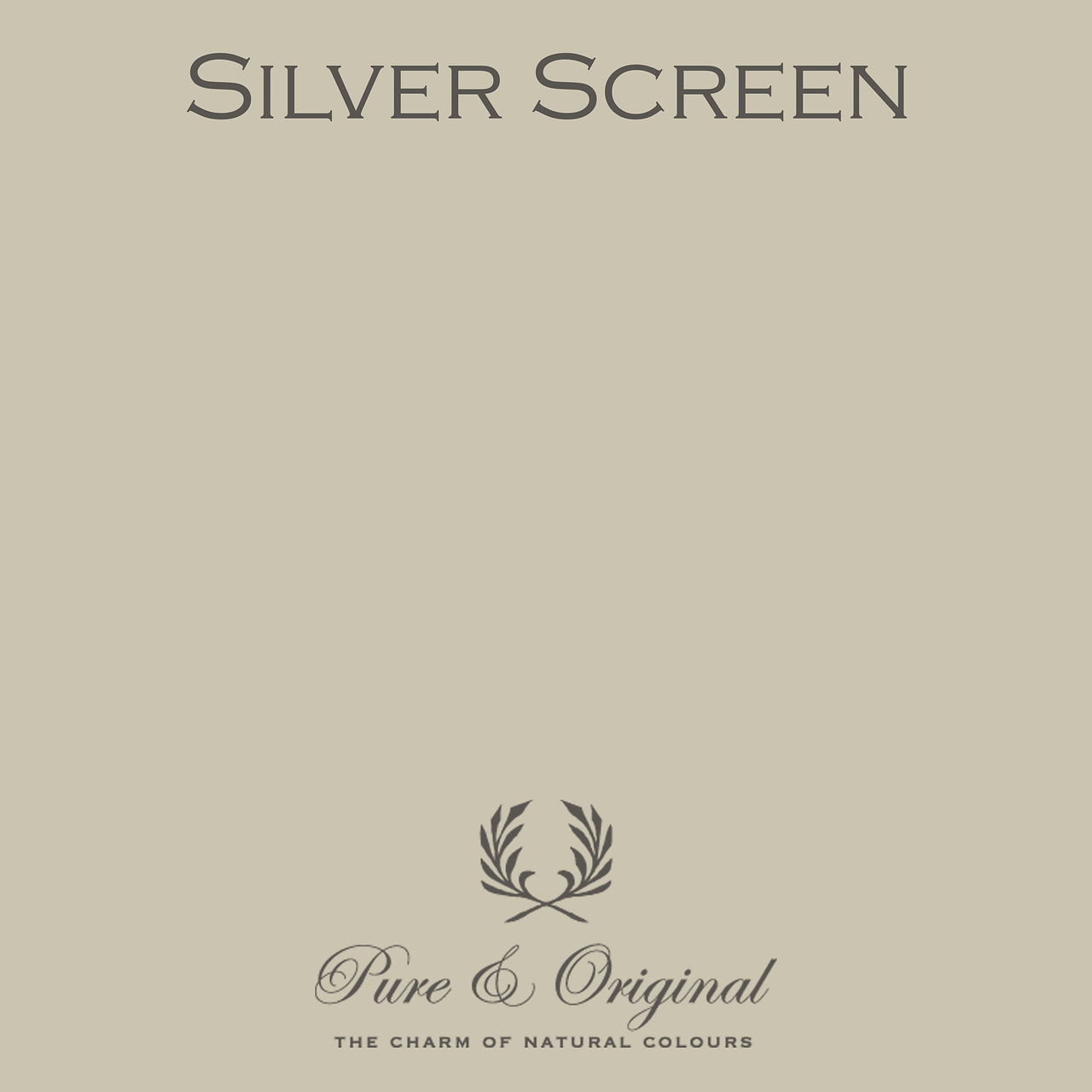 Silver Screen Pure & Original