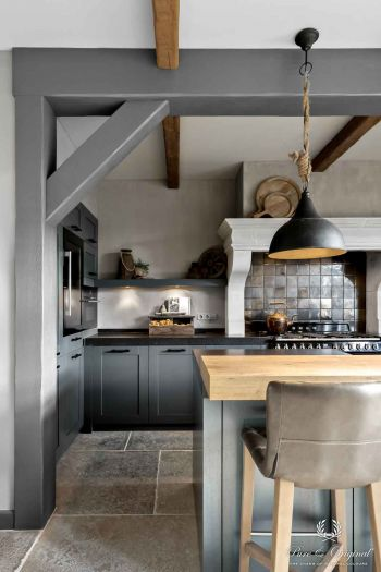 Article HOMIFY country home