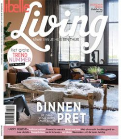 Publication Pure & Original in Libelle Living magazine Ed13 2020